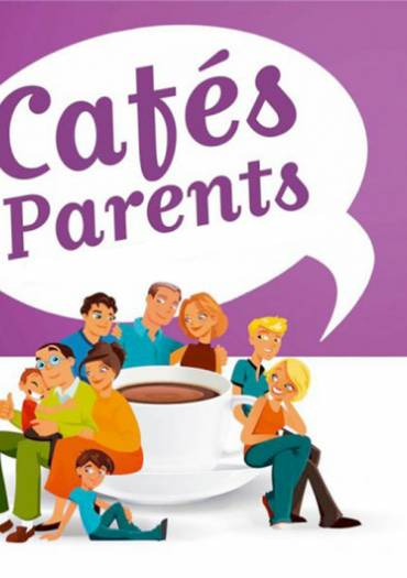 "Café des Parents, une ""Parent'Aise"""