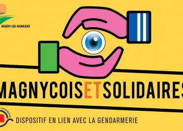 magnycois et solidaires